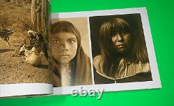 Edward S. Curtis Collection Early Photographs Of The First Americans Youngblood