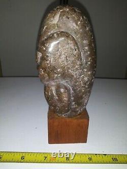 Mezcala Figure Native American Very Early