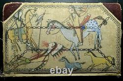 ORIGINALDouble Sided Ledger Drawing. Early 1900s