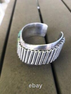 Bracelet Original Na Na Ping Sterling Silver Bracelet Avec Turquoise, Et D'autres Pierres