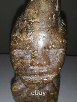Mezcala Figure Amérindien Très Tôt